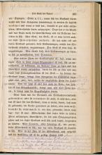 Aantekeningen van Bolland in Georg Wilhelm Friedrich Hegel's Werke (1840) (Koninklijke Bibliotheek Den Haag)