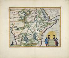 Atlas Van der Hem (facsimile deel 1)