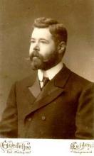Foto van G.J. Boekenoogen