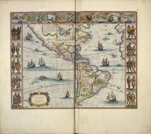 Atlas Van der Hem (facsimile deel 8)
