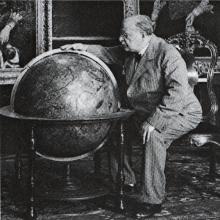 Anton Mensing (1935) [Foto: Koninklijke Bibliotheek, Den Haag]