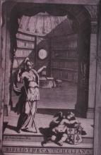 Catalogus van de treffelyke vergadering van kunst- en boeken van wylen de heer Paulus van Uchelen [...] (1703)